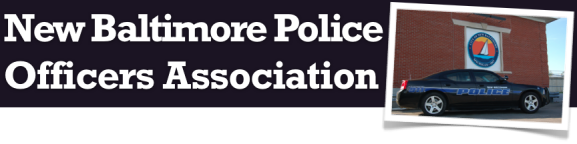 New Baltimore Police Officers Association